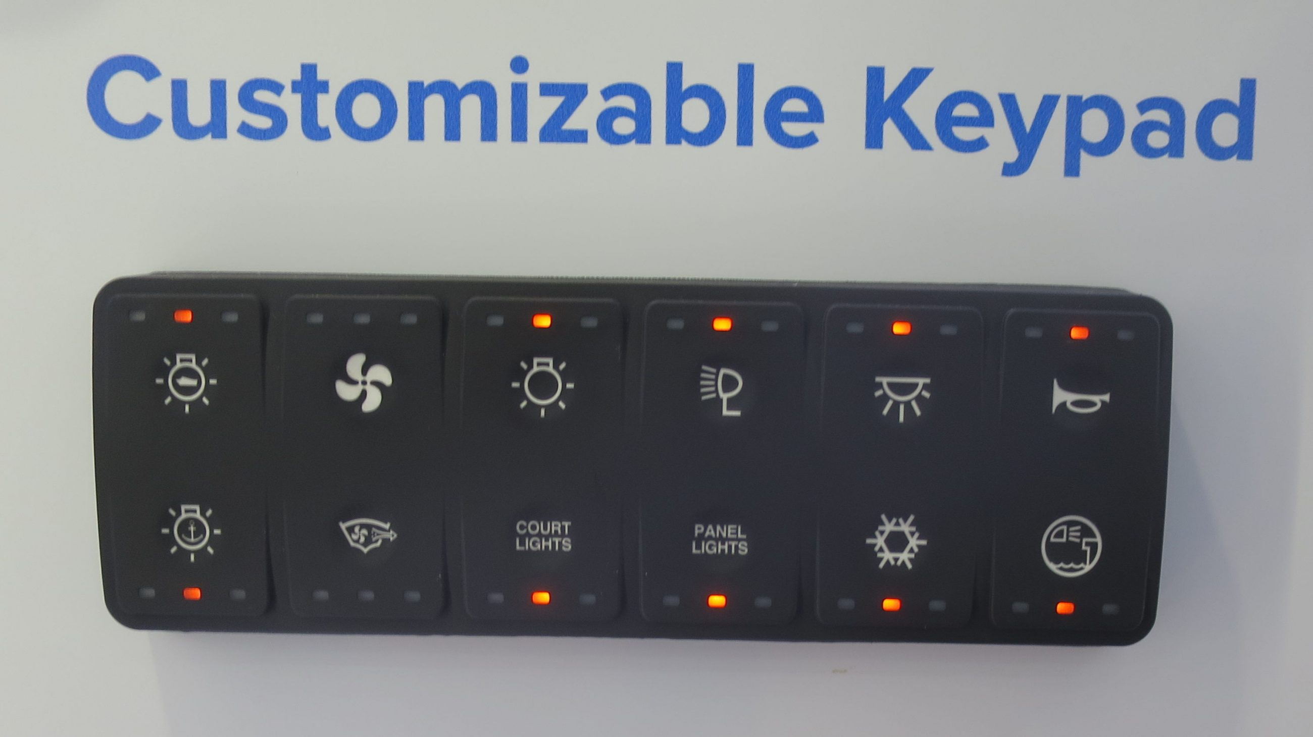 Carling_Octolite_digital_keypad